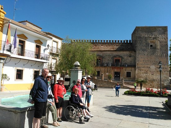 Santaella, Spain: IMG_20180503_113105_large.jpg