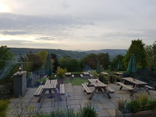 Amberley, UK: 20180516_191805_large.jpg