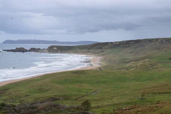 White Park Bay 1