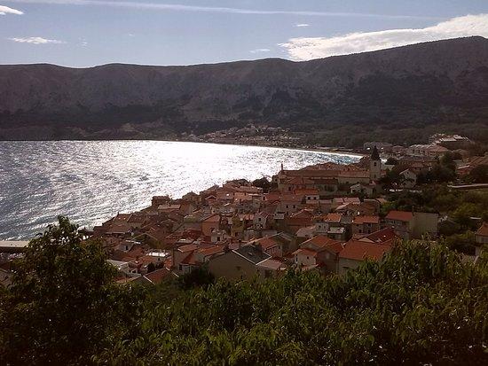 Kvarner Bay Islands, Kroatia: Baska (Süden von Krk)