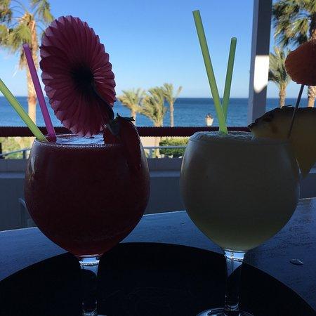 Mojacar Playa, Ισπανία: Un petit tour au Magnifique