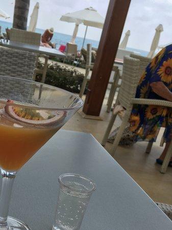 亞歷山大海灘酒店照片