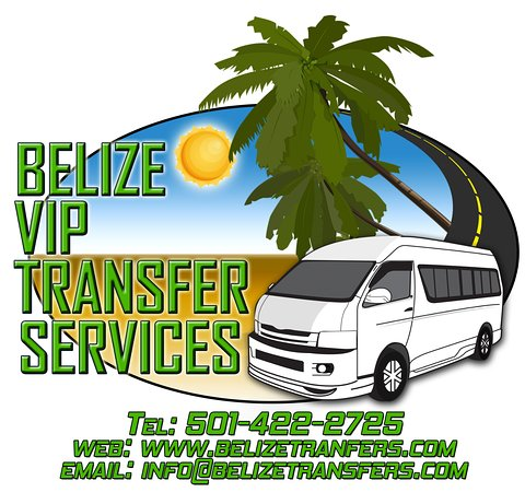 Belize VIP Transfer Services