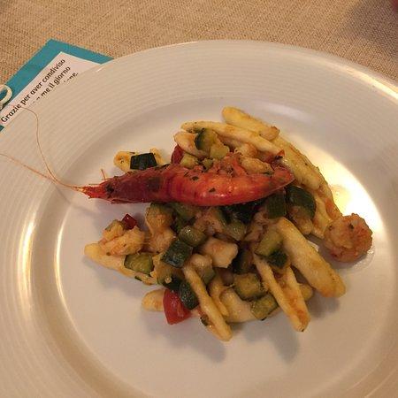 Casteldaccia, Ιταλία: Home-Food Casa Mia Sapuri Siciliani