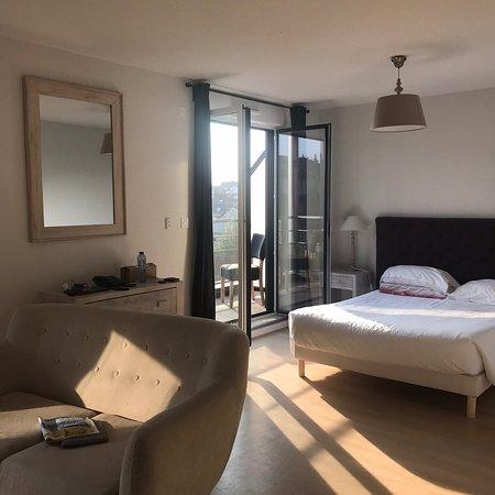Zenao appart 39 hotel bewertungen fotos preisvergleich for Appart hotel zenao