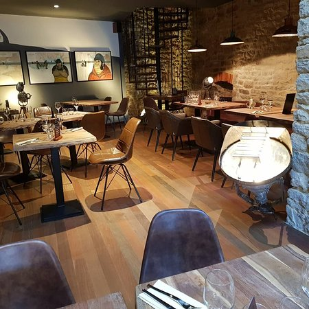 Le comptoir de l 39 iroise audierne restaurant bewertungen telefonnummer fotos tripadvisor - Comptoir metallurgique de bretagne ...