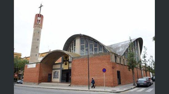 Parroquia de Sant Bernat Calvó