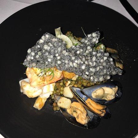 The Restaurant Pendolino: photo2.jpg