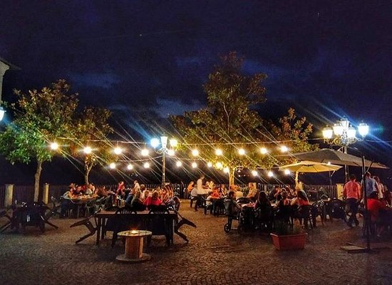 Casalattico, Ιταλία: Lounge bar x Ristorante Pizzeria