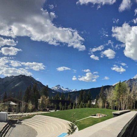 Banff Centre for Arts and Creativity : photo1.jpg