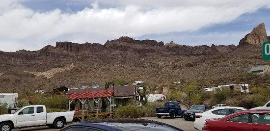Oatman, AZ: 20180506_124759_large.jpg