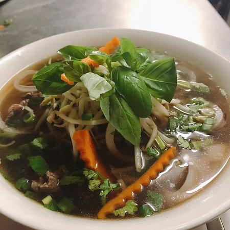 Wamberal, Australia: Sapa Modern Vietnamese Restaurant