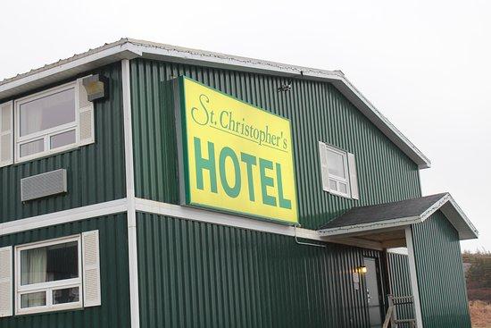 St. Christopher's Hotel-billede