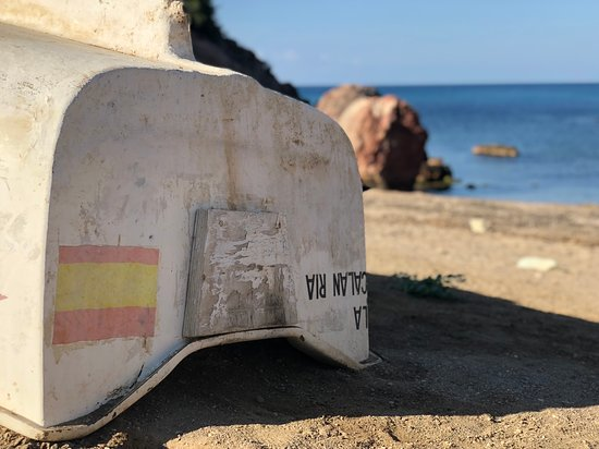 Isla Plana照片