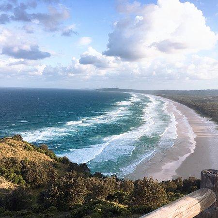 바이런 베이, 오스트레일리아: photo0.jpg
