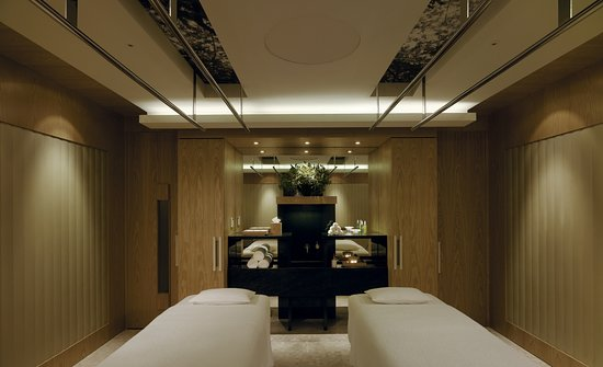 The Spa Grand Hyatt Seoul