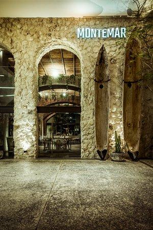 Montemar Steakhouse & Seafood照片