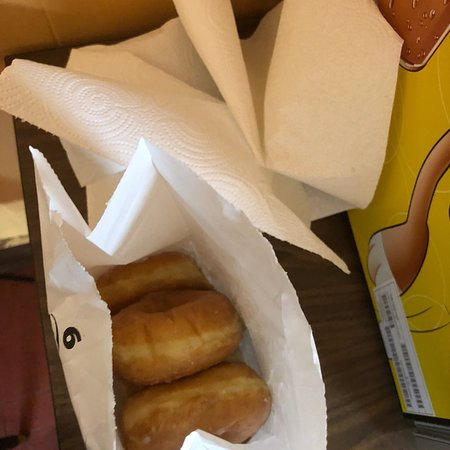 Best donuts I ever tasted