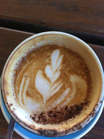 Bulli Beach Cafe Photo