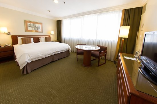 Unipark by Oro Verde Hotels: Guest room