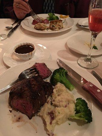 Peter Herdic House Restaurant Foto