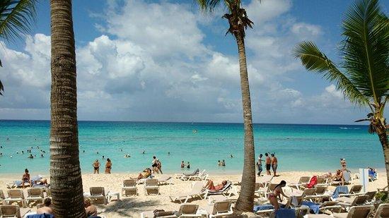 Playa Catalonia gran dominicus