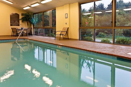 Morristown, TN: Pool