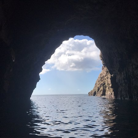 Sea Cave Adventures Photo