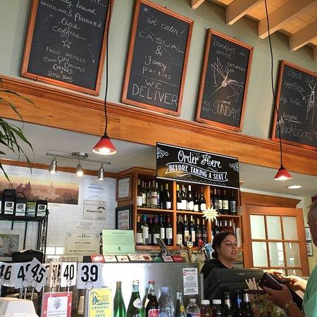 Mosquito Cafe Galveston Menu