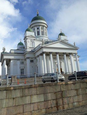Helsinki Cathedral: 20180327_151302_large.jpg