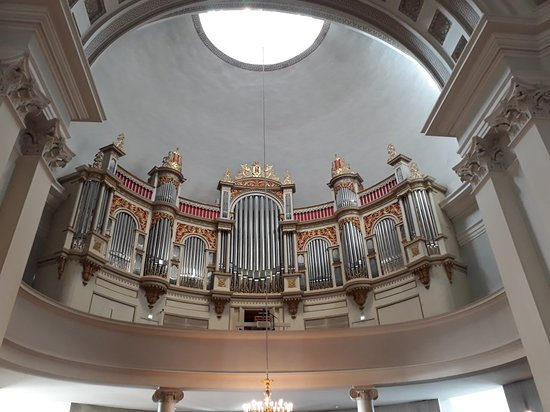 Helsinki Cathedral: 20180327_140911_large.jpg