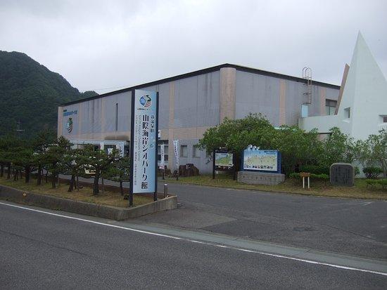 Tajima Kaigan Pleasure Boat