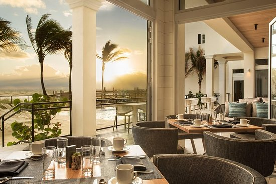 Jensen Beach, FL: Bar/Lounge