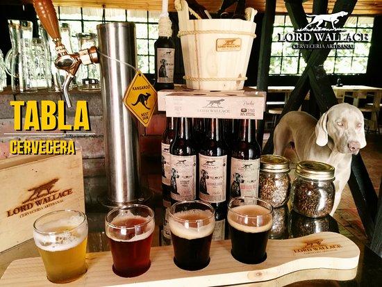 Pacho, Colombia: Tour Cervecero