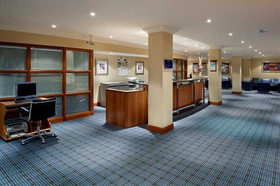 Glasgow Airport Hotels With Free Holiday Parking