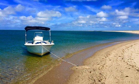 Nantucket Power Boat Rentals