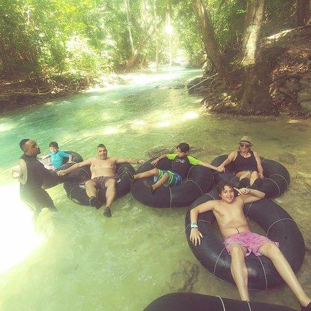 Inside Tours Jamaica Photo
