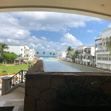 photo3 jpg - Picture of Hilton Playa del Carmen, an All