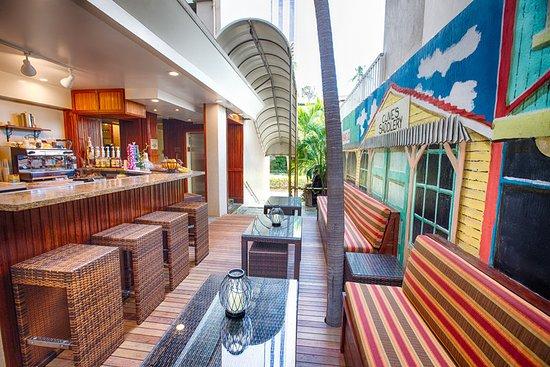 The Equus, an Ascend Hotel : Bar/Lounge