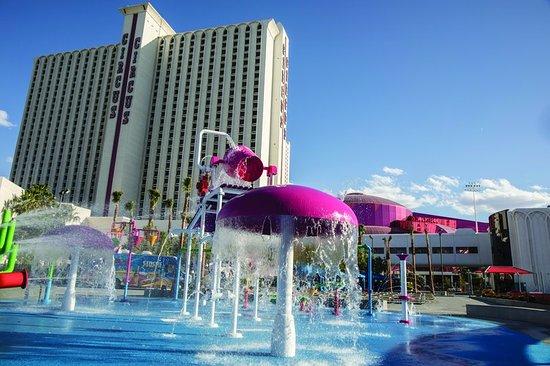 Las Vegas Circus Circus Hotel