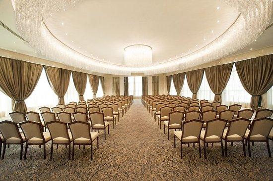 Grand Millennium Dubai: Ballroom