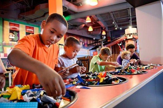 LEGOLAND® Discovery Center...