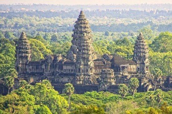 02 días - Lo mejor de Angkor Wat y...