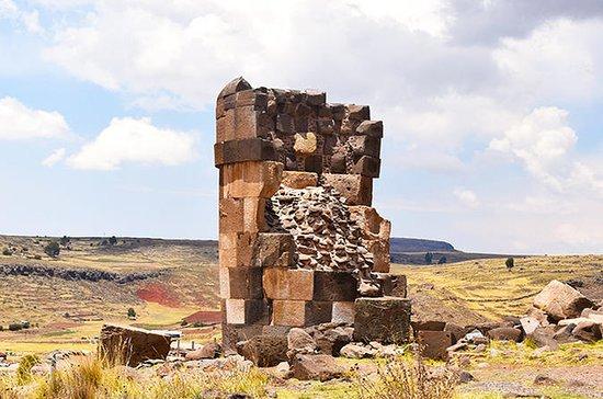 Torre funeraria Sillustani