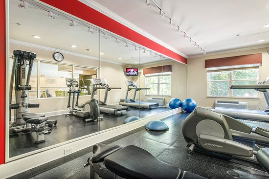 LaGrange, GA: Health club