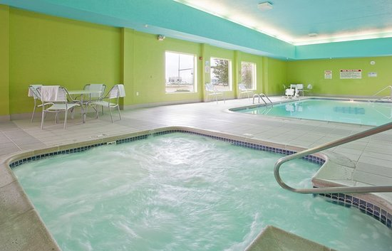 Columbus, Nebraska: Pool