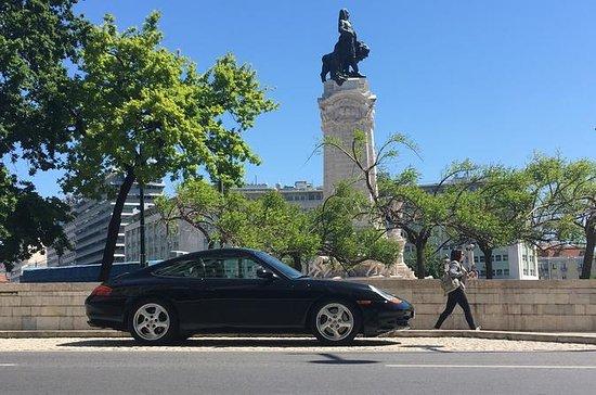 Tour Privado de Lisboa no Classic...
