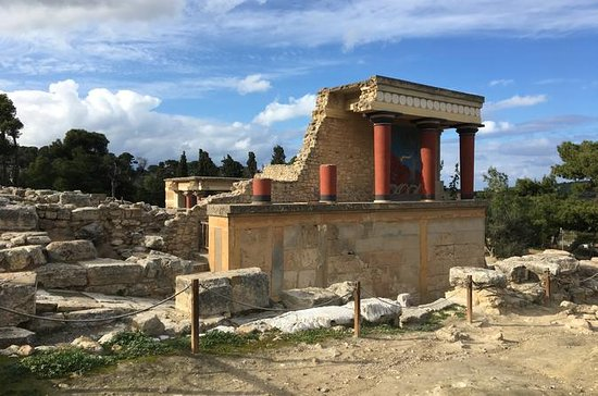 Palace of Knossos - General Admission...