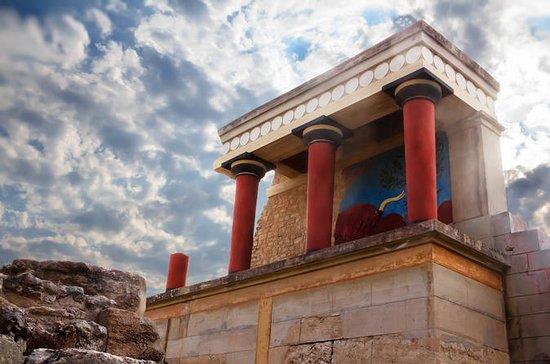 Drive Tour Kreta - Best of Heraklion