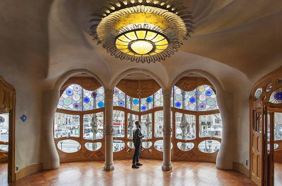 Early Access Casa Batllo